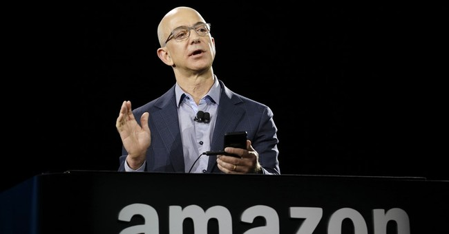 Critics Question Timing of Amazon's Offer to Assist in Vaccine Distribution