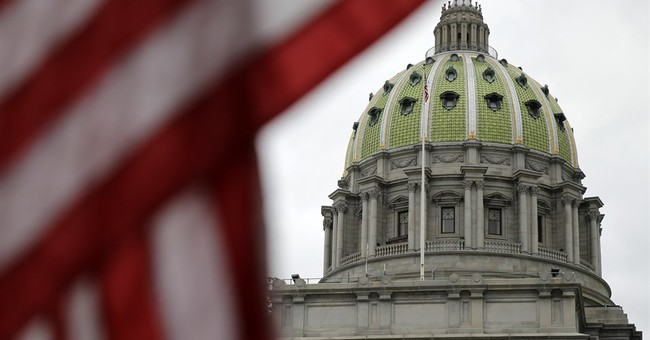 PA Senate Passes Bill Allowing Teachers to Carry
