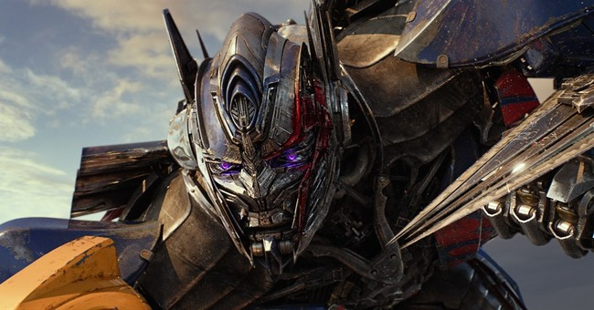How a DC Journalist Went to War Against Bumblebee and Optimus Prime