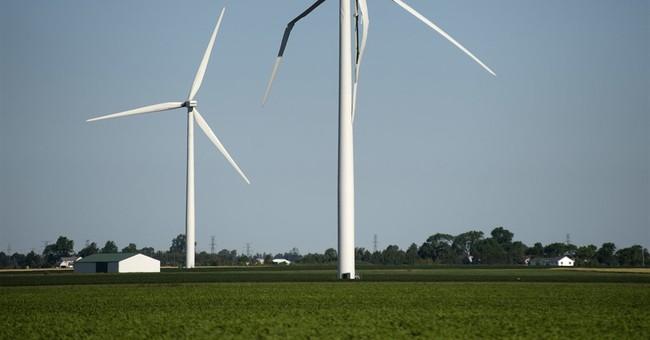 'A Deep Green Freeze': WSJ Editorial Board Torches Texas' Clean Energy Push