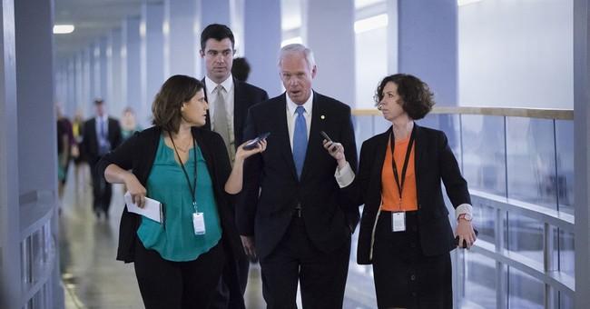 GOP Senator Was Quite Blunt When Asked If He Had Congratulated Joe Biden Yet