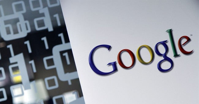 Google slapped with lawsuit over pay discrimination