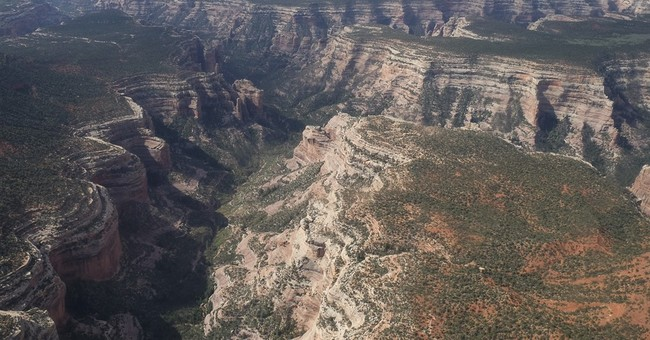 Trump Admin Sued Over National Monument Records