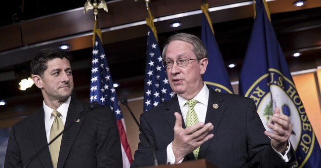 Congressman Bob Goodlatte announces he's not seeking re-election