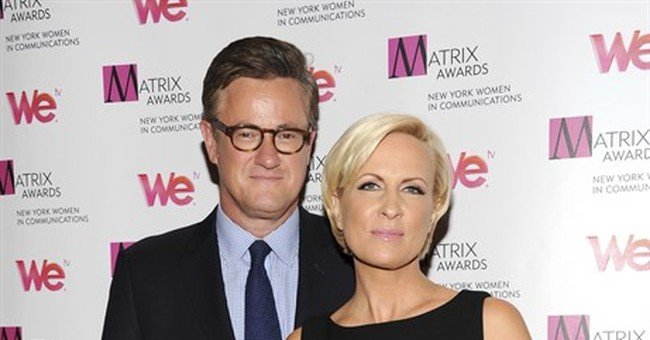 Morning Joe Floats Ridiculous New Conspiracy Theory About Trump and Hydroxychloroquine
