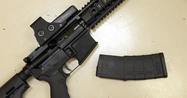 31 Percent Of Americans Blame Guns, Not The People Killing