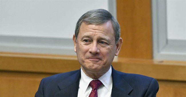 With Roberts' Vote, SCOTUS Shoots Down Challenge on Church Service Limits During Coronavirus Lockdown
