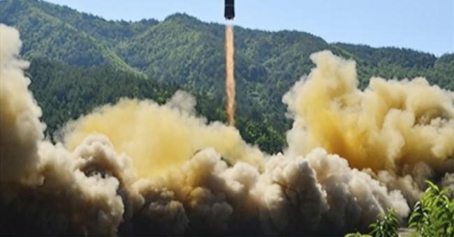 North Korea Successfully Tests ICBM That Could Hit Alaska