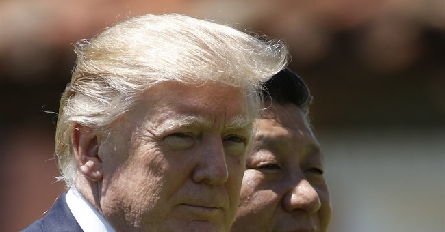 President Trump, Prime Minister Abe in lockstep on 'menace of North Korea'