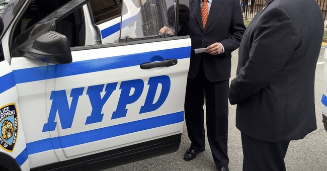Short on Cops, New York City Asks Civilians to Help Enforce Mandatory Quarantine