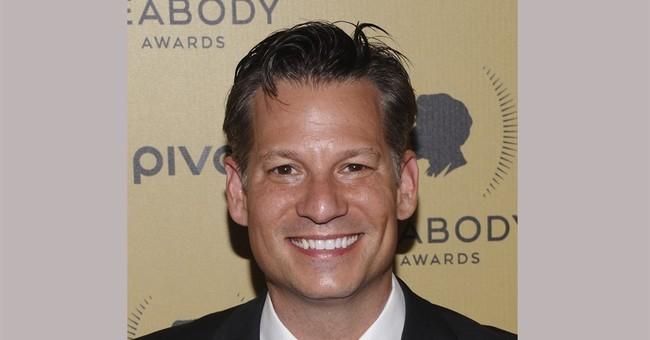 MSNBC's Richard Engel Gives the Craziest Reason Why You Really Shouldn't Call It 'Chinese Virus'