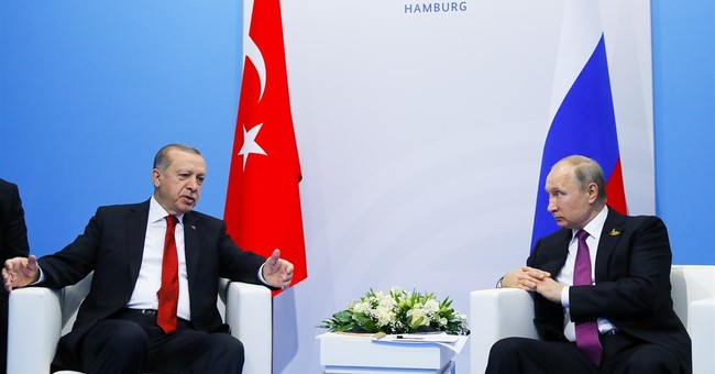 Turkish President warns Germany for not allowing to address immigrants