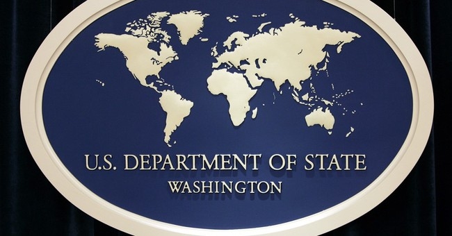 Fox News anchor appointed as State Department spokeswoman