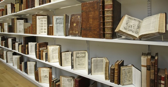 Treasure Books