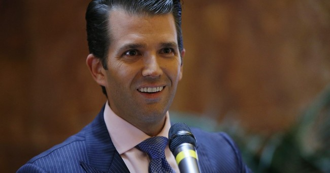 Analysis: If Confirmed, NYT Scoop on Trump Jr. Could be 'Collusion' Gamechanger