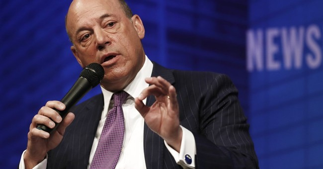 Ari Fleischer on Why Ford Doesn't Want Outside Counsel