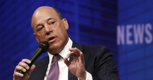 Ari Fleischer Joins Fox News as a Contributor