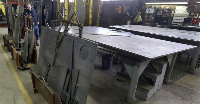 Will Trump Make American Steel Great Again?