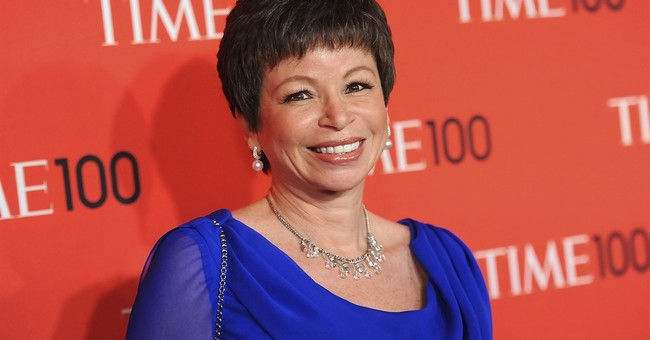 Obama Gatekeeper Valerie Jarrett: Louis Farrahkan and the Koch Brothers Are the Same Thing