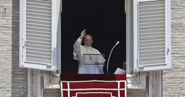 Pope Francis to Visit Myanmar