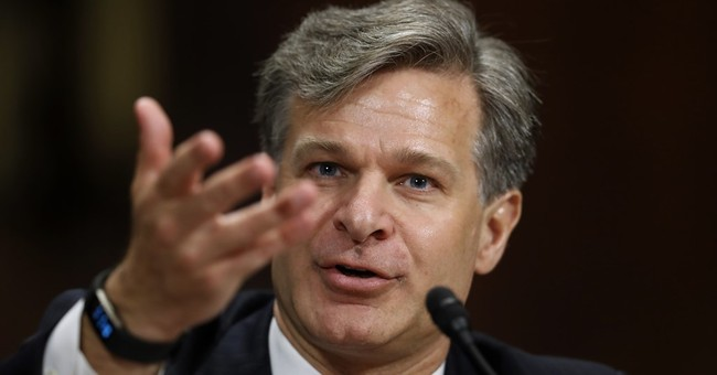 Trump's FBI Pick Approved Unanimously By Judiciary Committee