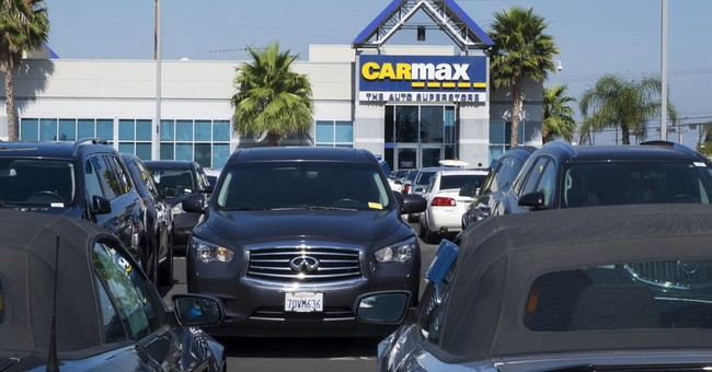 CarMax Aligns Itself With Bloomberg's Gun Control Groups