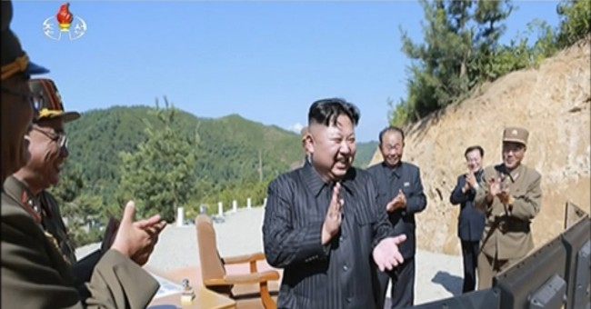West Can Neither Live With nor Take Out North Korean Nukes