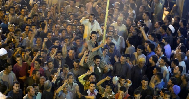 Pray for the Persecuted Church - Abroad and at Home