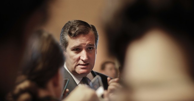 Time For Concern? Latest Poll In Texas Has Abbott Up Big But Cruz Under 50 Percent