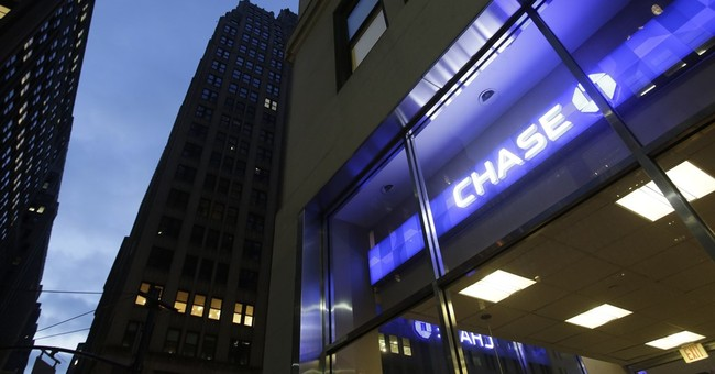 If Anyone Should Be Angry With The Banks, It's Shareholders