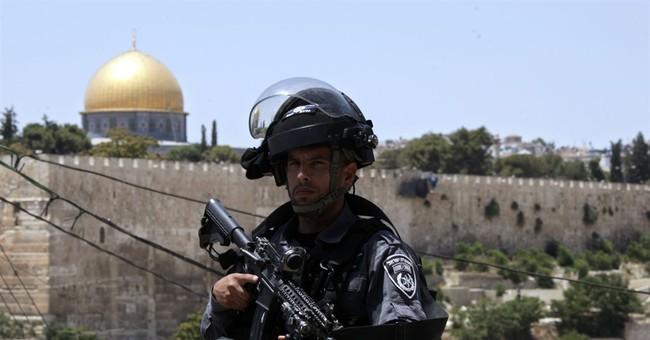 Hamas Says Target Israelis After Jerusalem Site Attack