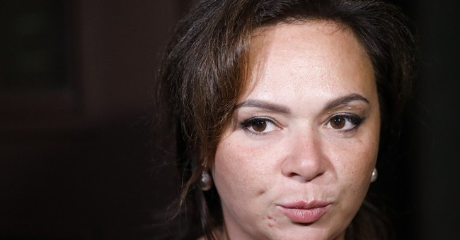 Whoa: Memo Presented by Russian Lawyer at Infamous Trump Tower Meeting Was Written By...Fusion GPS