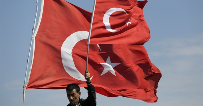 Turkey's Choice: Past or Future