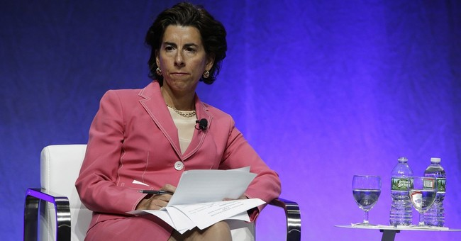 Rhode Island Governor: Obey COVID Restrictions...Except for Me Because I Need to Go to a Wine Bar