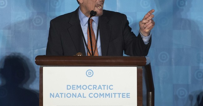 DNC Chair Won't Address Whether There's Room in the Party for Pro-life Democrats
