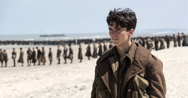 Dunkirk soars while Valerian sputters at weekend box office