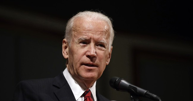 Joe Biden Questions Trump's Leadership in New Op-ed