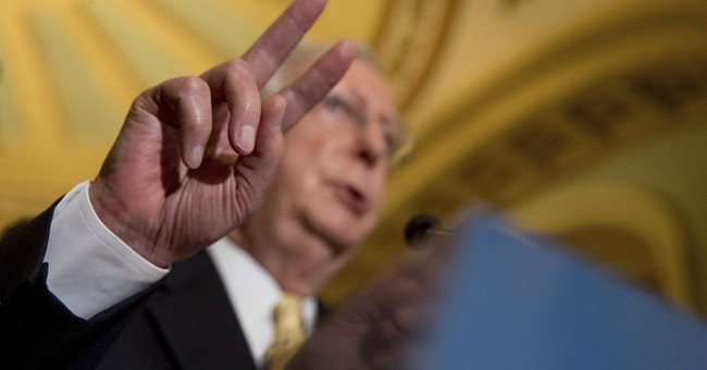 Plan D: Can the Senate Salvage This Mess By Passing a Scaled-Down Bill?