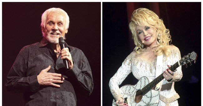 Dolly Parton Remembers Her Dear Friend, the Late Great Kenny Rogers: 'I Loved Him as a Wonderful Man'