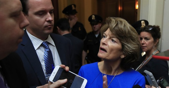 Republicans Don't Even Have 40 Votes To Repeal Obamacare — GOP Senator