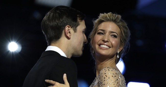 Three More Stores Drop Ivanka Trump's Clothing Line