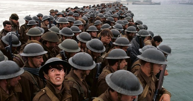 USA Today: 'Dunkirk's' Limited Number Of Roles For Women and Minorities 'May Rub Some the Wrong Way'