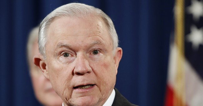 Wouldn't have picked Sessions if he knew of recusal plans