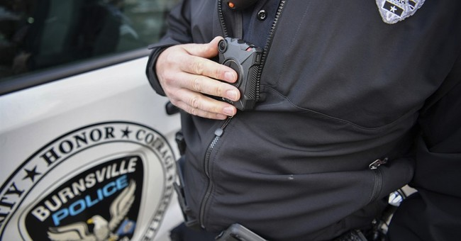 Minneapolis Police Changes Policy on Body Cameras