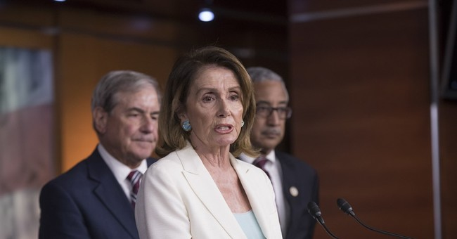Senior Moment Part V: Pelosi Says Democrats Have Won Every Fight Against Republicans This Year