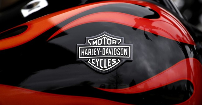 "Book Review of ""What the Church Can Learn from Harley-Davidson."""