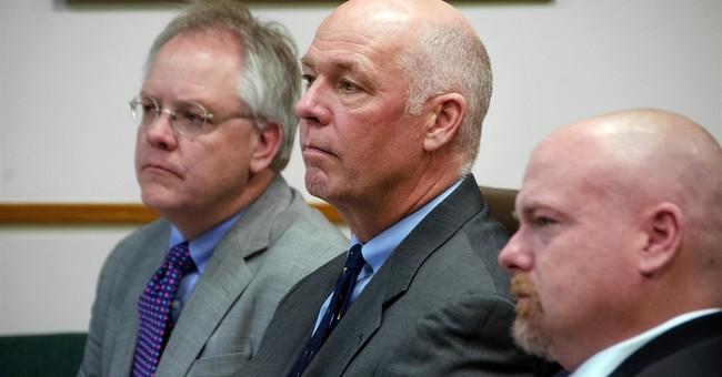 Congressman to Fulfill Assault Sentence With Nonprofit