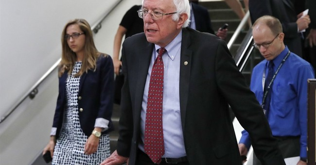 Sanders Clarifies Single Payer 'Not a Litmus Test'