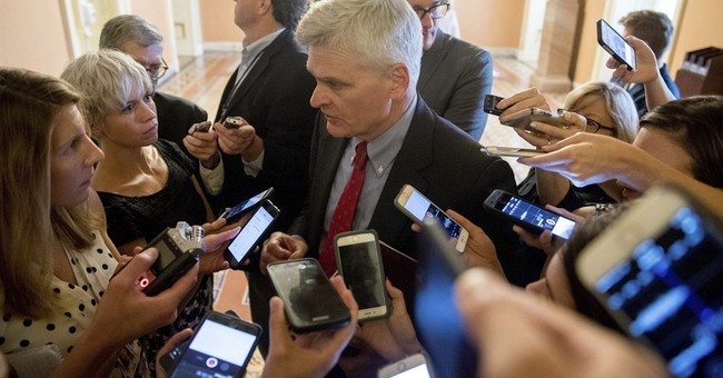 Cassidy Believes He Almost Has Votes for Obamacare Repeal