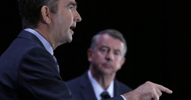 Virginia Gubernatorial Candidates Debate Confederate Statues